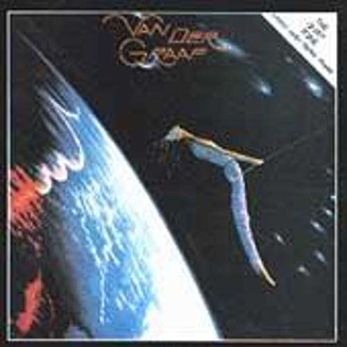 The Quiet Zone/The Pleasure Dome by Van Der Graaf Generator