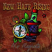 Play & Download No Regrets by New Hate Rising | Napster