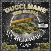 World War 3 (Gas) by Gucci Mane