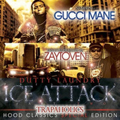 Ice Attack 2 by Gucci Mane