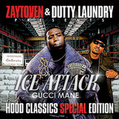 Play & Download Ice Attack by Gucci Mane | Napster