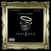 Trap God by Gucci Mane