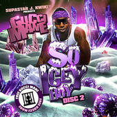 Play & Download So Icy Boy 2 by Gucci Mane | Napster