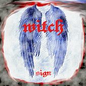 Sign by Witch