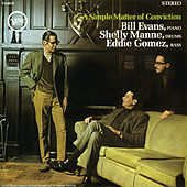 Play & Download A Simple Matter Of Conviction by Bill Evans | Napster