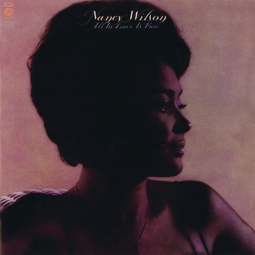 Play & Download All In Love Is Fair by Nancy Wilson | Napster