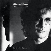 Play & Download Sentimental Hygiene by Warren Zevon | Napster