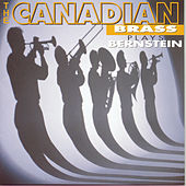 The Canadian Brass Plays Bernstein von Canadian Brass