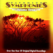Play & Download Favorite Symphonies (Vol 3) by Various Artists   Napster