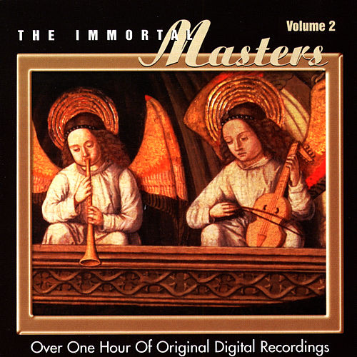 The Immortal Masters (Vol 2) by Various Artists