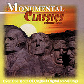 Play & Download Monumental Classics (Vol. 4) by Various Artists | Napster
