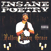 Play & Download Fallen From Grace by Insane Poetry | Napster