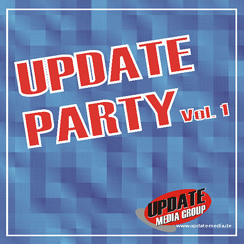 Update Party Vol. 1 by Various Artists