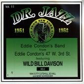 Dr. Jazz Vol. 11 by Eddie Condon