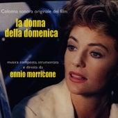 Play & Download La Donna Della Domenica by Ennio Morricone | Napster
