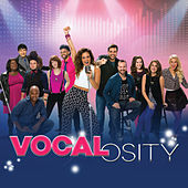 Play & Download Vocalosity by Vocalosity | Napster