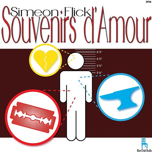 Play & Download Souvenirs d'Amour by Simeon Flick | Napster