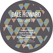 Damaged - Single by Dale Howard
