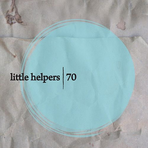 Little Helpers 70 - Single by East End Dubs