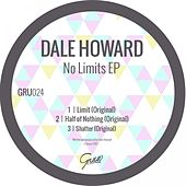 No Limits - Single by Dale Howard