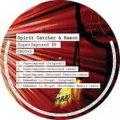 Play & Download Superimposed - Single by Spirit Catcher | Napster
