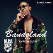 Play & Download Foolin Around by Bando Jonez | Napster