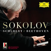 Play & Download Schubert & Beethoven by Grigory Sokolov | Napster