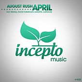 April by August Rush (Motion Picture Soundtrack)