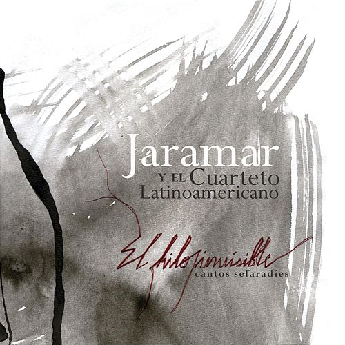 Play & Download El Hilo Invisible Cantos Sefaradíes by Jaramar | Napster