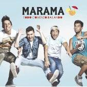 Todo comenzó bailando de Marama