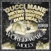 World War 3 (Molly) by Gucci Mane