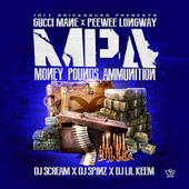 Play & Download Money, Pounds, Ammunition by Gucci Mane | Napster
