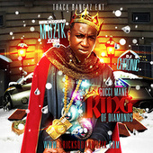 Play & Download King of Diamonds by Gucci Mane | Napster