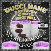 Play & Download World War 3 (Lean) by Gucci Mane | Napster