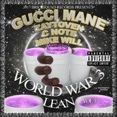 World War 3 (Lean) by Gucci Mane