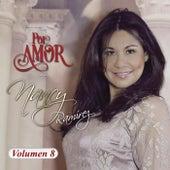 Por Amor, Vol. 8 by Nancy Ramirez