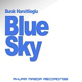 Blue Sky by Burak Harsitlioglu