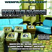 Play & Download Pound Cake by Rich The Factor | Napster