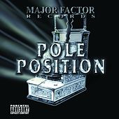 Play & Download Pole Position by Rich The Factor | Napster