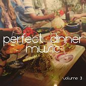 Perfect Dinner Music, Vol. 3 (The Best of Nu Jazz & Lounge Tunes) by Various Artists