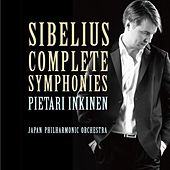 Play & Download Sibelius: Complete Symphonies by Japan Philharmonic Orchestra | Napster