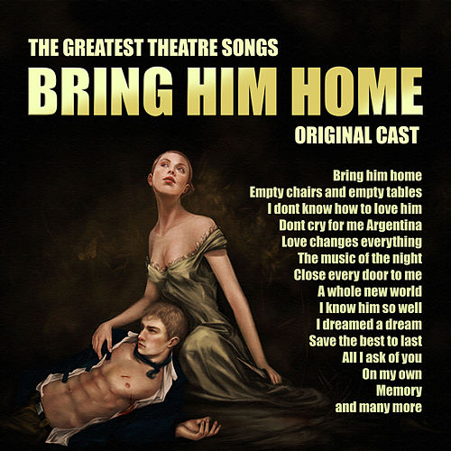 Play & Download Bring Him Home by Original Cast | Napster