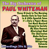 Play & Download Recordings 20s & 30s by Paul Whiteman | Napster