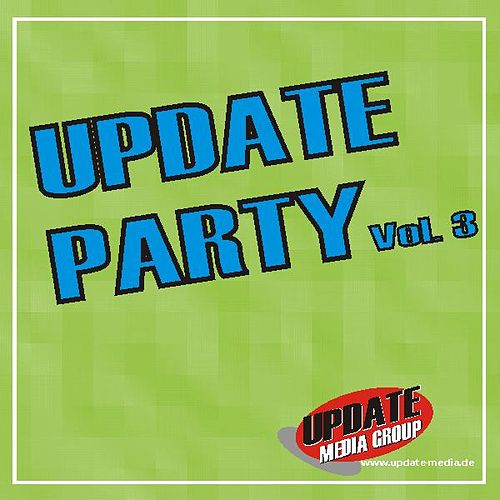 Update Party Vol.3 by Various Artists
