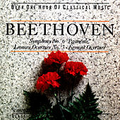 Play & Download Beethoven: Symphony No 6 & Egmont And Leonore Overtures by Various Artists | Napster