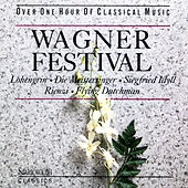 Play & Download Wagner Festival by Various Artists | Napster