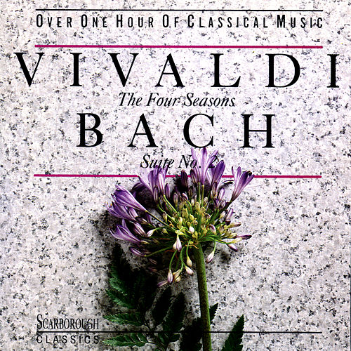 Play & Download Vivaldi: The Four Seasons - Bach: Suite No 2 by Various Artists | Napster