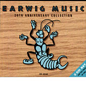 Play & Download Earwig Music 20th Anniversary Collection by Various Artists | Napster