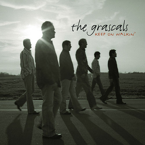 Play & Download Keep On Walkin' by The Grascals | Napster
