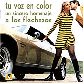 Tu Voz En Color by Various Artists